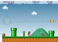 Captura principal de Super Mario 3: Mario Forever