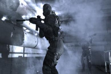 Cattura Call of Duty 4: Modern Warfare