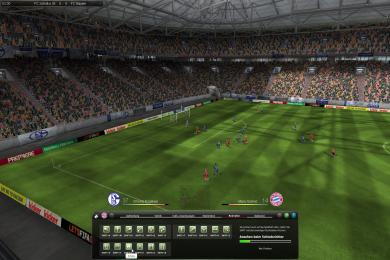 Screenshot FIFA Manager 10