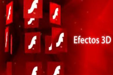 Screenshot Adobe Flash Player (Firefox)