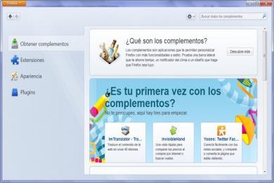 Cattura Mozilla Firefox