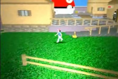 Opublikowano Pokemon PC