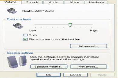 ADVANCED AC97 AUDIO DRIVER FOR WINDOWS MAC