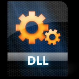 Screenshot File Extension DLL