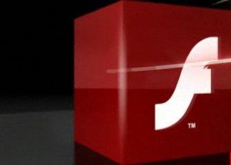 Screenshot Adobe Flash Player (Internet Explorer)