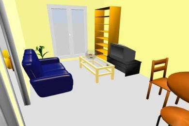Capture Sweet Home 3D