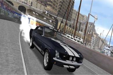 Screenshot Racer