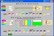 Mezcla De Colores ARC