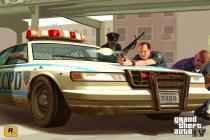 GTA 4 Policia