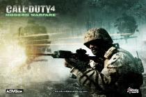Call of Duty 4 Fondo