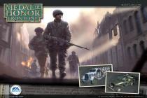 Medal of Honor Frontline Sfondo