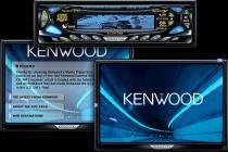 Windows Media Player Kenwood Skin