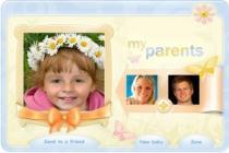 Luxand BabyMaker