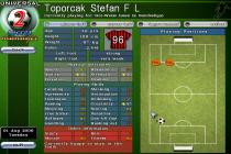 Universal Soccer Manager 2
