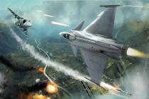 Tom Clancy H.A.W.X. 2
