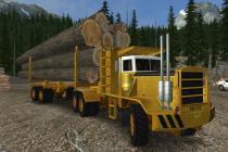 18 Wheels of Steel Extreme Trucker 2!