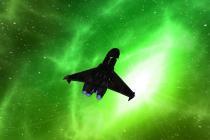 Space Wars 3D Screensaver