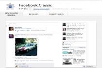 Facebook Classic
