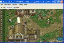 emurayden psx emulator 2.21 portable