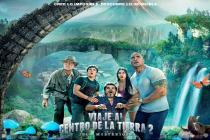 Viagem ao Centro da Terra 2: A Ilha Misteriosa