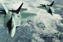 Ace Combat 3 Fondo