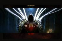 Diablo III Screensaver