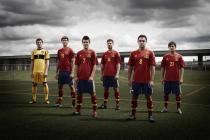 España Euro 2012