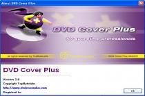 DVD Cover Plus