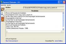 Password eliminator xls activation code