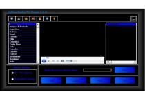 DelFeo Radio TV Player