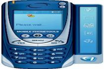 Mobile Phone Tools Bluetooth