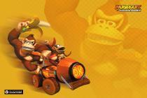 Mario Kart: Donkey Kong