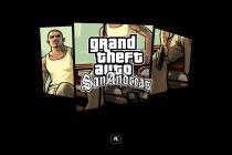 GTA San Andreas Homeboys Screensaver