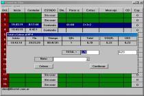 Controllo di Ciber Server