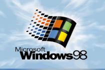 Disco de Inicio Windows 98