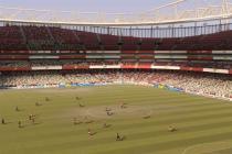 Mise à jour des modèles de FIFA 2007