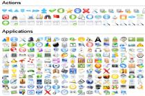 Crystal Clear Icons