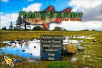 Fishing Simulator for Relax