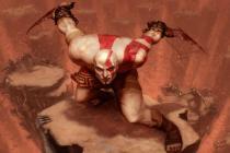 God of War Fondo