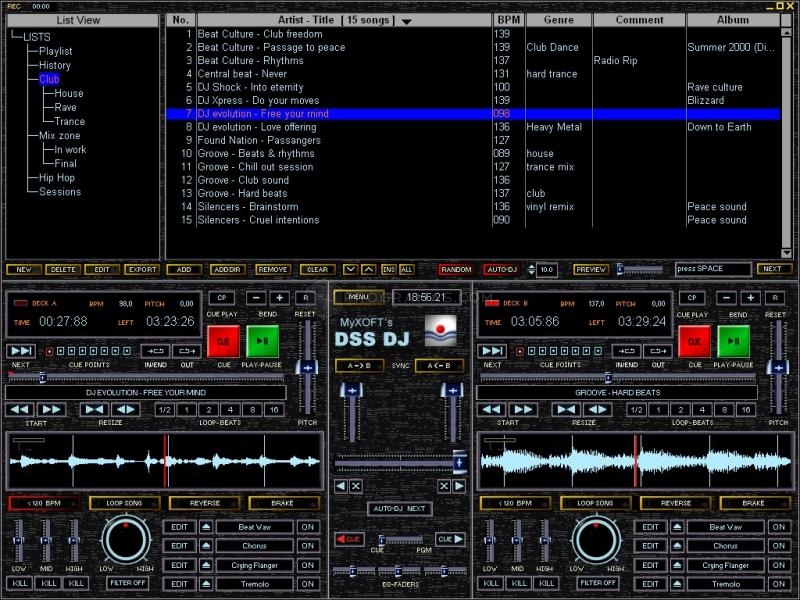 Video Dj Software Free Download.