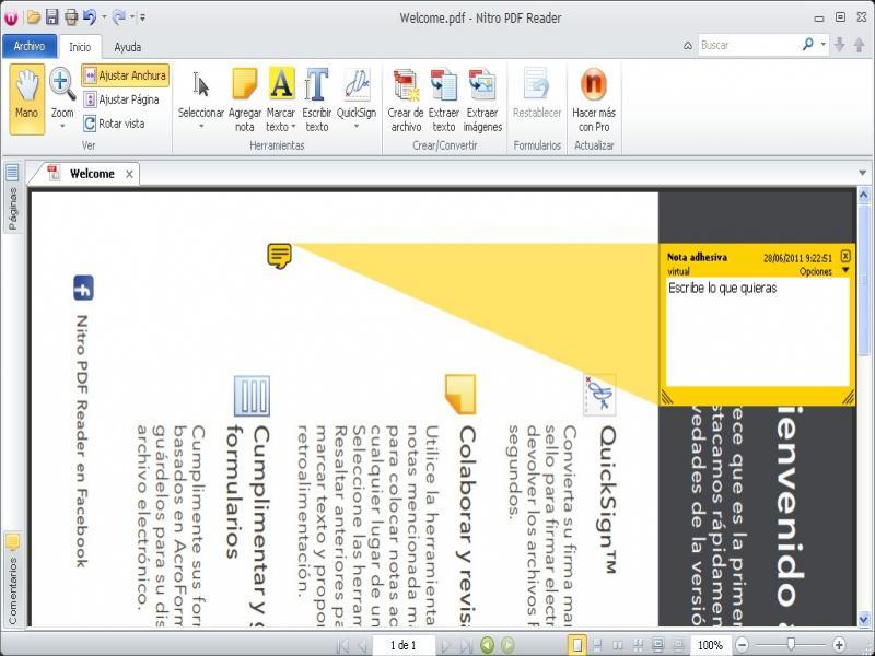 nitro pro 8 pdf to excel converter free download