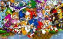 Cattura Sonic Sfondo