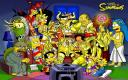 Screenshot Simpsons Knights of the Zodiac